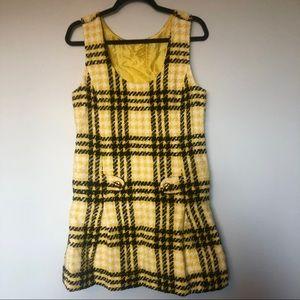 Juicy Couture Wool Mini Dress